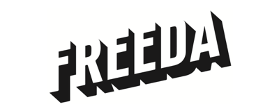 Freeda logo